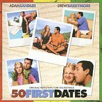 Různí - 50 First Dates (Soundtrack)
