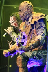 Lordi, Masters Of Rock, Likérka R.Jelínka, Vizovice, 11.-14.7.2013
