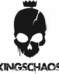 Kings Of Chaos logo