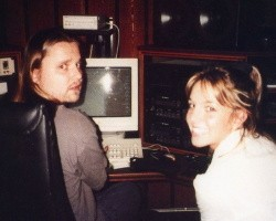 Max Martin, Britney Spears