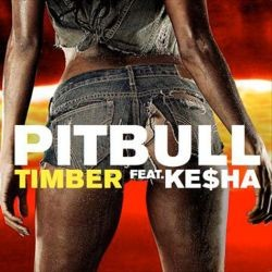 Pitbull feat Kesha - Timber