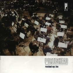 Portishead - Roseland Live NYC