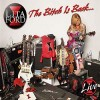 Lita Ford - The Bitch Is Back Live!