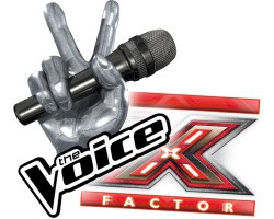 The Voice vs. X Factor