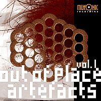 Různí - Out Of Place Artefacts vol.1