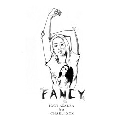 Iggy Azalea - Fancy ft. Charli XCX