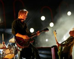 Queens Of The Stone Age, Rock am Ring, Nürburgring, Německo, 6.6.2014