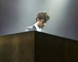 Gesaffelstein, Rock am Ring, Nürburgring, Německo, 8.6.2014
