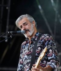 Triggerfinger, Rock am Ring, Nürburgring, Německo, 8.6.2014