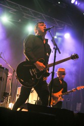 The Afghan whigs, Rock for People, Hradec Králové, 4.7.2014