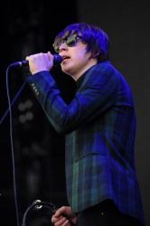 The Strypes, Rock for People, Hradec Králové, 5.7.2014