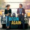 Různí - Begin Again (soundtrack)