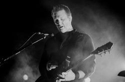 Queens Of The Stone Age, Forum Karlín, 12.8.2014