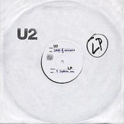 U2 - Songs Of Innocence (iTunes release cover)