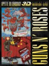 Guns N' Roses - Appetite For Democracy 3D: Live At The Hard Rock Casino - Las Vegas