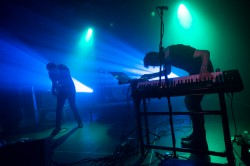 Son Lux, Meetfactory, Praha, 4.11.2014