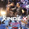 Xindl-X - G2 Acoustic Stage