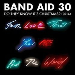 Band Aid 30 - Do The Know It's Christmas?