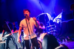 Nothing but Thieves, Lucerna Music Bar, Praha, 28.1.2015