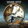 Uriah Heep - Live At Koko