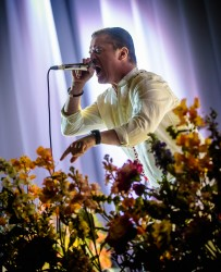 Faith No More, Rock For People, 5.6.2015