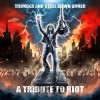 Riot - Thunder And Steel Down Under (A Tribute To Riot)