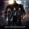 Marco Beltrami & Philip Glass - The Fantastic Four (soundtrack)