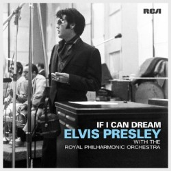 Elvis Presley If I Can Dream