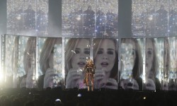 Brit Awards Adele