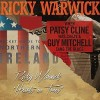 Ricky Warwick - When Patsy Cline Was Crazy (And Guy Mitchell Sang The Blues)