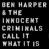Ben Harper & The Innocent - Call It What It Is