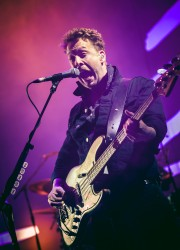 Mumford & Sons, O2 Arena, Praha, 20.5.2016