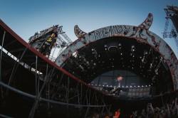 AC/DC, Letnaňy, Praha, 22.5.2016
