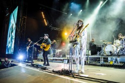 Of Monsters and Men, Colours of Ostrava, 15.7.2016