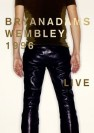 Bryan Adams - Live At Wembley