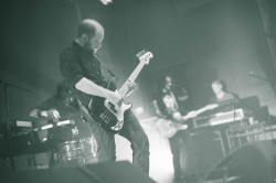 Explosions In The Sky, Roxy, Praha, 18.10.2016