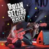 Brian Setzer - Rockabilly Riot! Osaka Rocka! Live In Japan 2016
