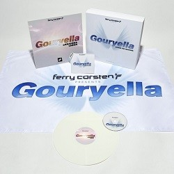 Gouryella - From The Heavens (Box)