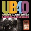 UB40 feat Ali, Astro and Mickey - Unplugged