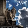 Sixx:A.M. - Vol. 2, Prayers For The Blessed