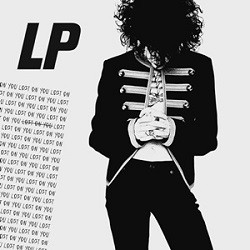 LP - Lost On You (singl)