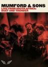 Mumford & Sons - Live In South Africa: Dust And Thunder