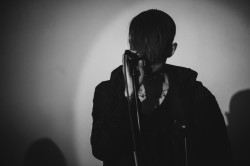 Cold Cave, MeetFactory, Praha, 12.4.2017
