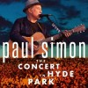 Paul Simon - The Concert In Hyde Park