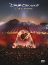 David Gilmour - Live At The Pompeii (Blu Ray)