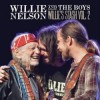 Willie Nelson - Willie's Stash Vol. 2: Willie And The Boys