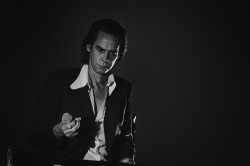 Nick Cave & the Bad Seeds, O2 Arena, Praha, 26.10.2017 (fotogalerie)