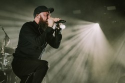 Five Finger Death Punch, In Flames, Forum Karlín, Praha, 26.11.2017