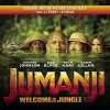 Henry Jackman - Jumanji: Welcome To The Jungle (soundtrack)
