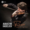 Augustin Hadelich - Paganini . 24 Caprices